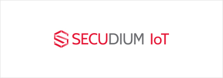 Secudium IoT